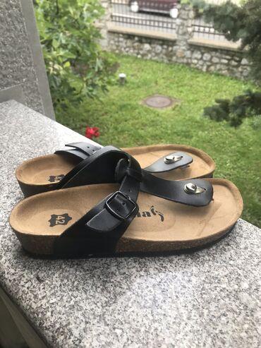"""Nove kozne papuče, broj 42""""UNA"""""""