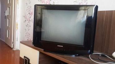 Bakı şəhərində Televizor ela isleyir yaxwi veziyetdedi herbir yer islek veziyetdedi