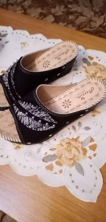 Ostalo | Pirot: Nove papuce40br. Moze kao39br. 1000din