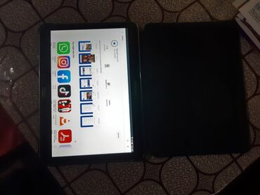 samsung ekran - Azərbaycan: 10.1 ekran Samsung Tab 4. 16gb yaddas