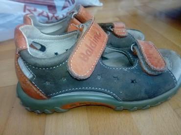 Sandale za decake u broju 24 Marka Baldino - Pozarevac