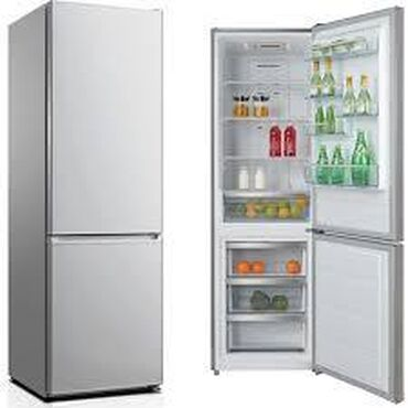 multi functional в Кыргызстан: Новый Двухкамерный холодильник Midea