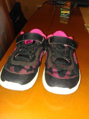 Patike-cipele za devojcice. U solidnom stanju. Sve su 26, osim dubokih - Cacak