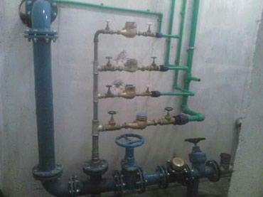 Vodoistalater. Radim sve vrste postavljanja vodovodnih i - Belgrade