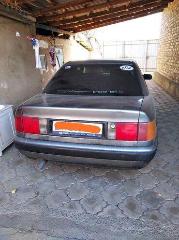 Audi S4 2.3 л. 1991 | 404000 км