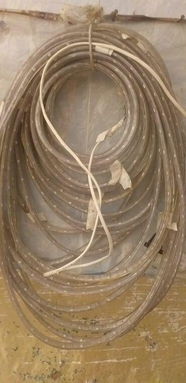 Электроника в Беловодское: Лента светилник.20метр