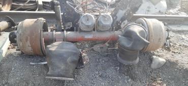 renault quid в Кыргызстан: Продается ритарда, лентяйка, радиаторы, трубина от renault