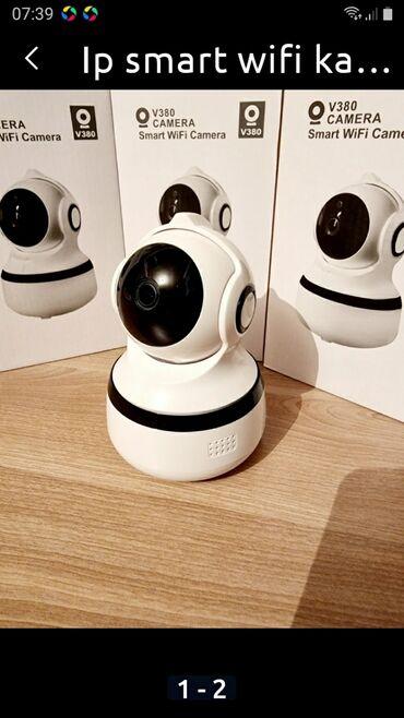 48 elan: Wifi kamera satışı quraşdırılması V380 quraşdırılma xərci 35 2ci vers