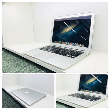 Продаю MacBook Air model:A1466 2013й год,13дюйм,Core в Бишкек