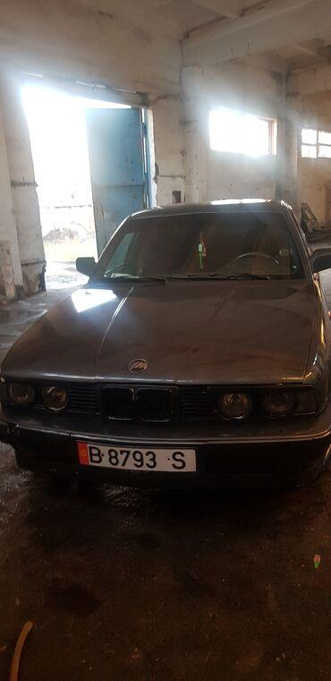 BMW 520 2 л. 1988 | 408856 км