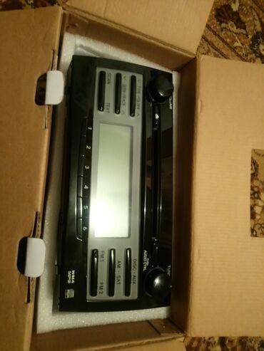 Штатный магнитола камри 40 чёрный цвет