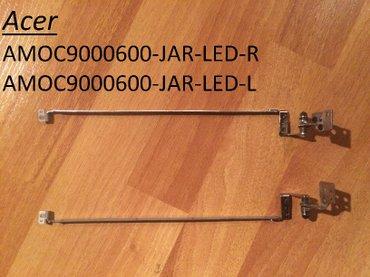 Acer üçün petlələr  AMOC9000600-JAR-LED-R в Баку