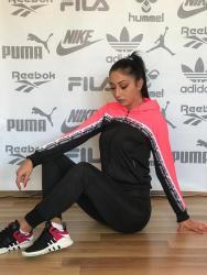 Ženska trenerke - Srbija: ADIDAS ženska trenerla koplet sve veličine