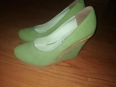 Cipele na stilu sa plutom - Novi Sad - slika 3