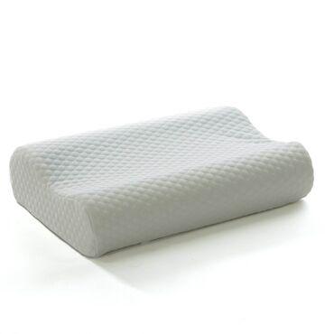 644 объявлений: Ортопедическая подушка - с эффектом памяти. Комфортная подушка для сна