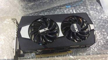 Виеокарта AMD R9 270 2G DDR5, 256bit в Бишкек