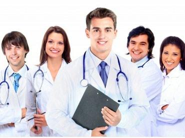 С медицинским образованием требуется консультант ( можно без опыта) в Бишкек