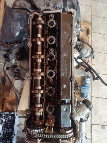 машины на продажу в Кыргызстан: В продажу поступил контрактный двигатель M54B25 от BMW E39 525 с проб