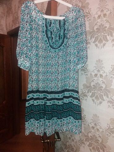 Платье Турция 50 размер в Бишкек