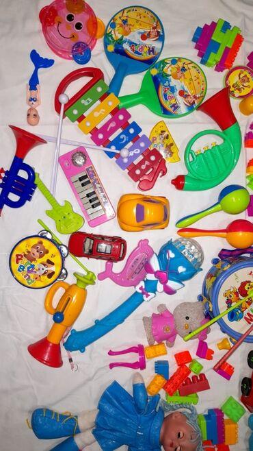 my little pony yumsaq oyuncaqlar - Azərbaycan: Qarışıq oyuncaqlar