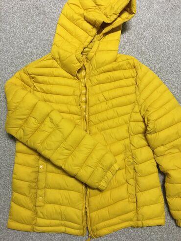 ZARA jakna, malo nošena, kao nova, dužina rukava 55cm