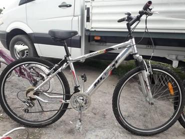 Велосипед из Кореи.алюм рама в Лебединовка