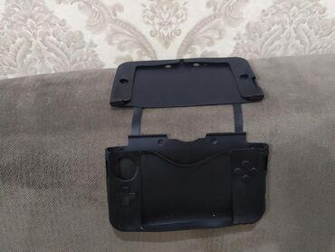 Nintendo 3DS в Кыргызстан: Продаю чехол на Nintendo 3DS XL в отличном состоянии защищает от