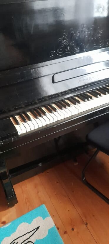 21 elan   İDMAN VƏ HOBBI: Pianino satılır.masalli rayonunda. qiymət razılaşma yolu ile.tecılı