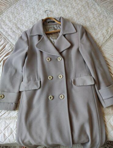 женская пальто в Кыргызстан: Продаю пальто!!!! Турцияфирма Lorela