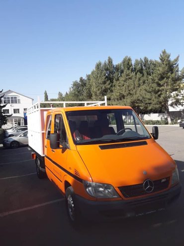 Mercedes-Benz Sprinter 2004 в Кант