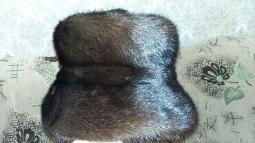 снегокат производства россия в Кыргызстан: Продам женские шапки! Натуральная норка мутон, натуральная кожа!