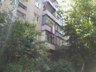 Продается квартира: 2 комнаты, 41 кв. м., Бишкек в Бишкек