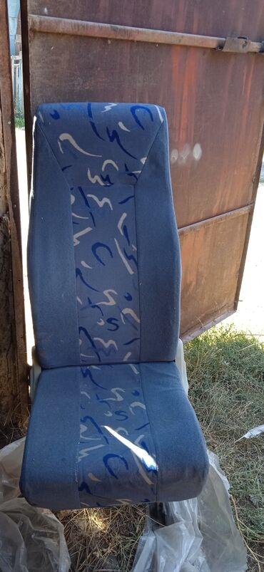 двигатель мерседес 2 9 цена в Кыргызстан: Продаю сиденья для спринтера узкие ширина 40 см в отличном состоянии с