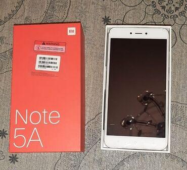 kabura xiaomi redmi 5a - Azərbaycan: Xiaomi Note 5A
