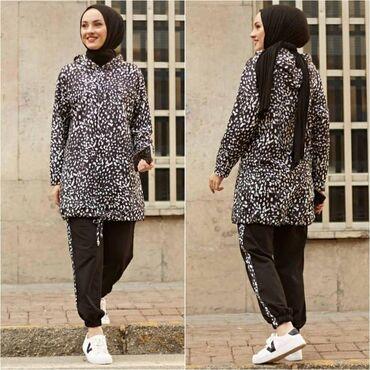 спортивные хиджабы в Кыргызстан: Турецкая одежда для девушек,для женщин, хиджаб, мусульманская одежда