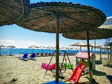 Turizam i odmor - Srbija: Grcka, privatan smeštaj, luksuzno opremljen apartman, 100m od plaže
