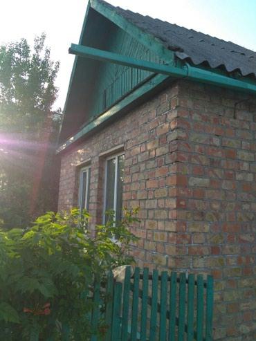 Продается два дома на одном участке в в Кант