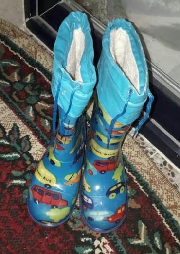yağış üçün uşaq kostyumları - Azərbaycan: 35-36razmer usaq ucun,yagisda geyinmeye