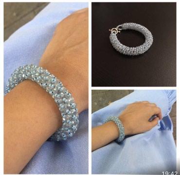 женские браслеты пандора в Азербайджан: Браслет на заказ