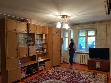 Квартиры - Бишкек: Продается квартира: 3 комнаты, 57 кв. м