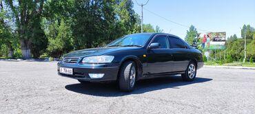 продать машину бишкек в Кыргызстан: Toyota Camry 2.2 л. 2001 | 314000 км