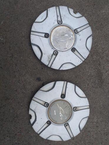 диски автомобильные в Кыргызстан: Toyota Ipsum 2.4 л. 2003   2222222 км