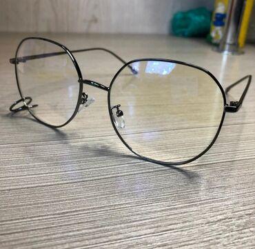 защитные очки для телефона в Кыргызстан: Компьютерные очки Stimpank - для защиты глаз 👁! _акция40%✓_Новые! В