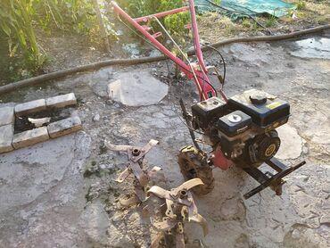 Купить трактор т 25 бу - Кыргызстан: Продаю Мотоблок  Имеется плуг и доминион