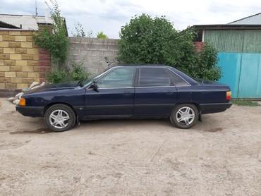 Audi в Кочкор: Audi 100 2.3 л. 1987
