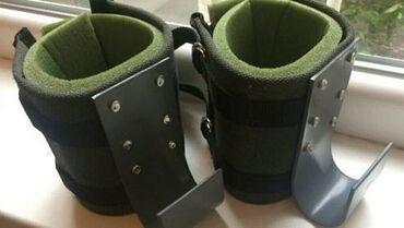 Гравитационные инверсионные ботинки