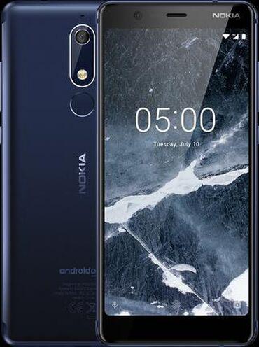 Nokia в Кыргызстан: Продаю смартфон NOKIA 5.1 или меняю на iPhone 6s plus, iPhone 7 или iP