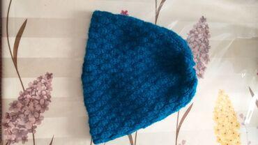 Принимаются заказы на шапочки,шарфы,мочалки,повязки на голову-ручной