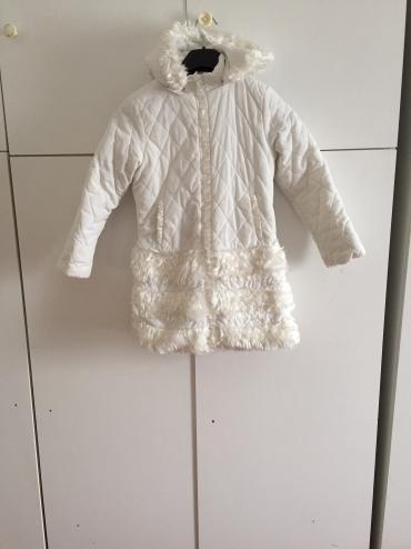 Chicco decija zimska jakna, velicina 7 (122cm) - Nis