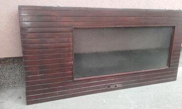 Ostalo za kuću   Paracin: Ulazna polovna vrata bez futera